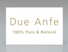 『Due Anfe』logo