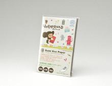 日本郵政株式会社様☓Sumideco Paper