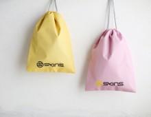 株式会社デサント様☓消臭機能付きオリジナル巾着